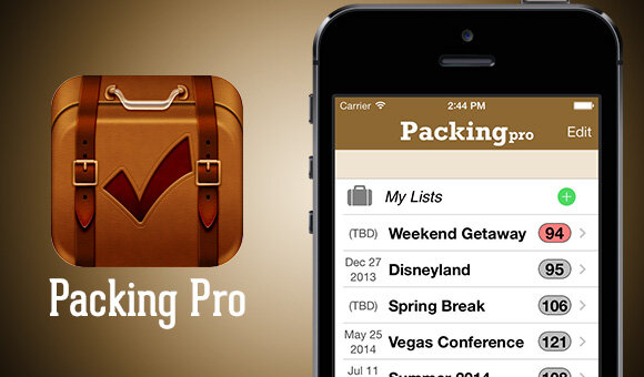 Packing Pro