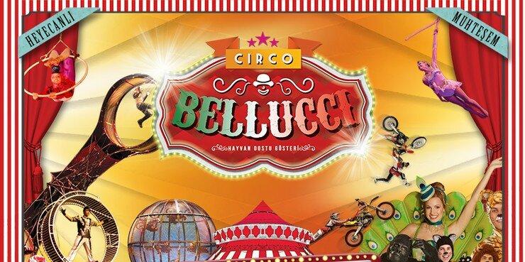 Circo Bellucci - Hayvan Dostu Gösteri