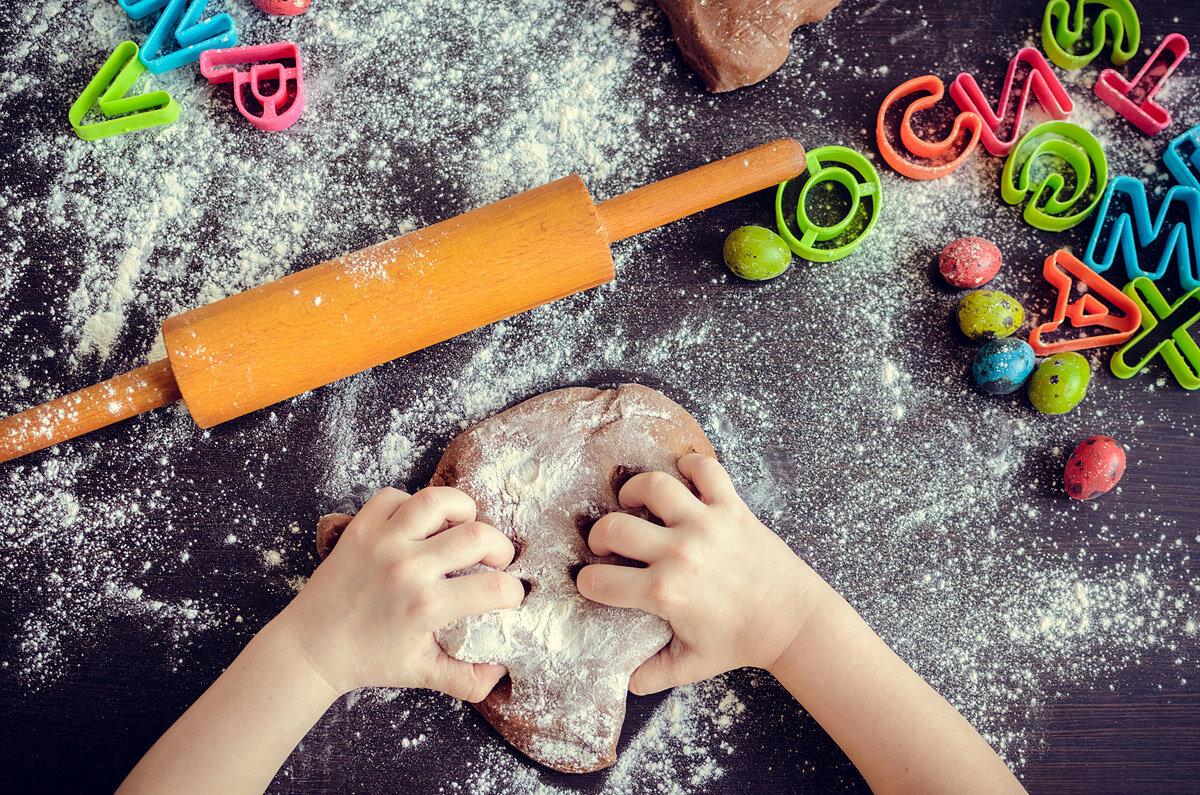 Mutfak Sanatları Akademisi– Küçük Gurme Atölye Çalışması