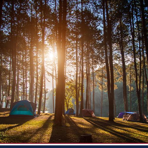 Kamp Yapmak