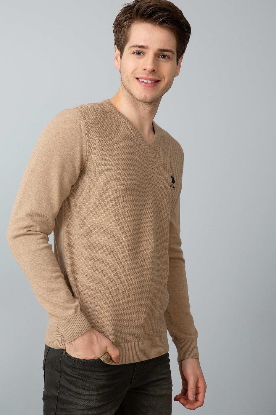 Kahverengi Standart Kazak