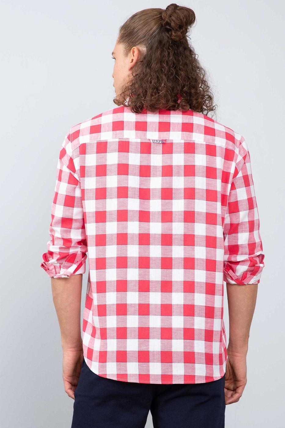 Kırmızı Gömlek