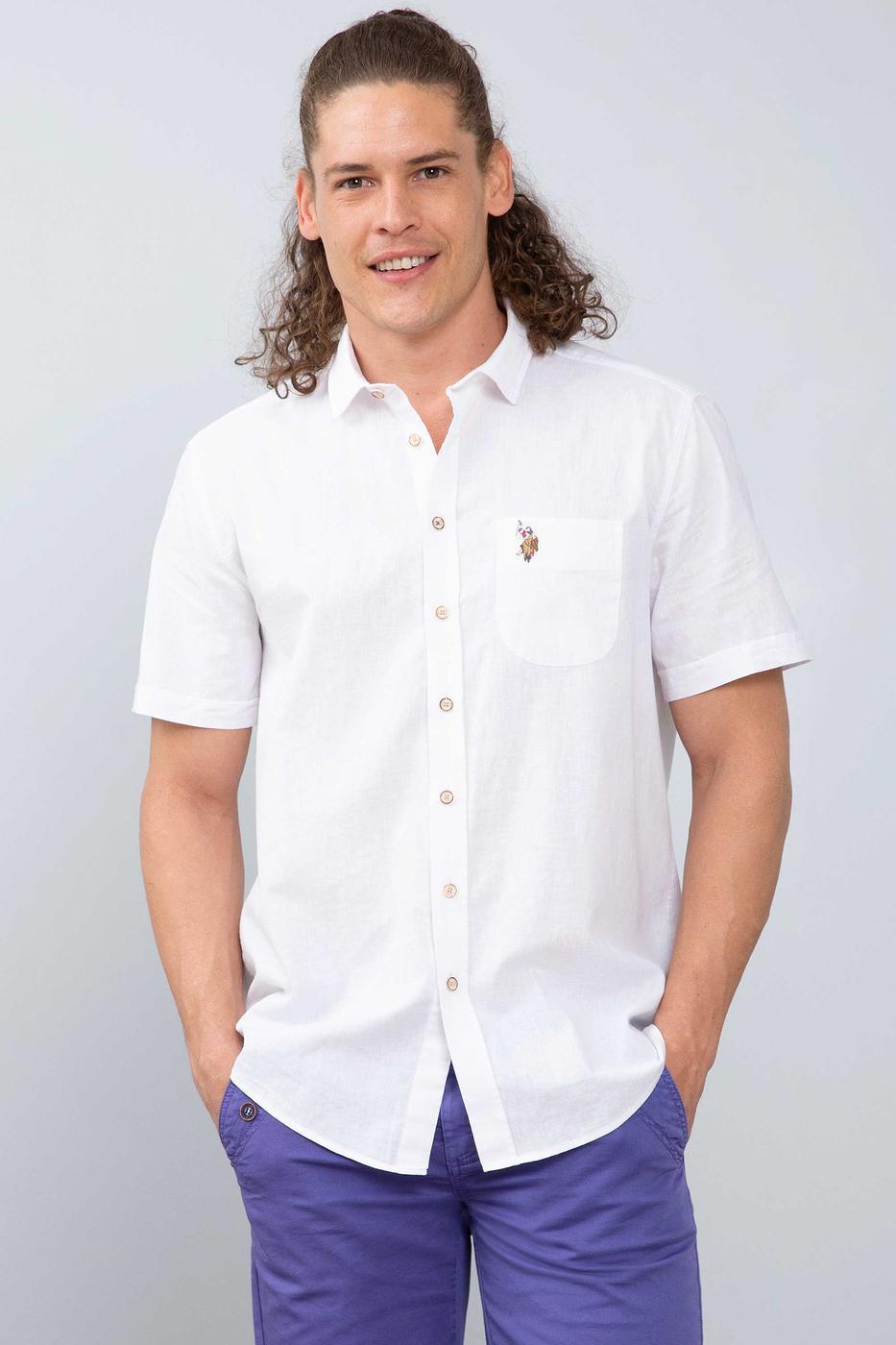 Beyaz Gömlek Kısakol