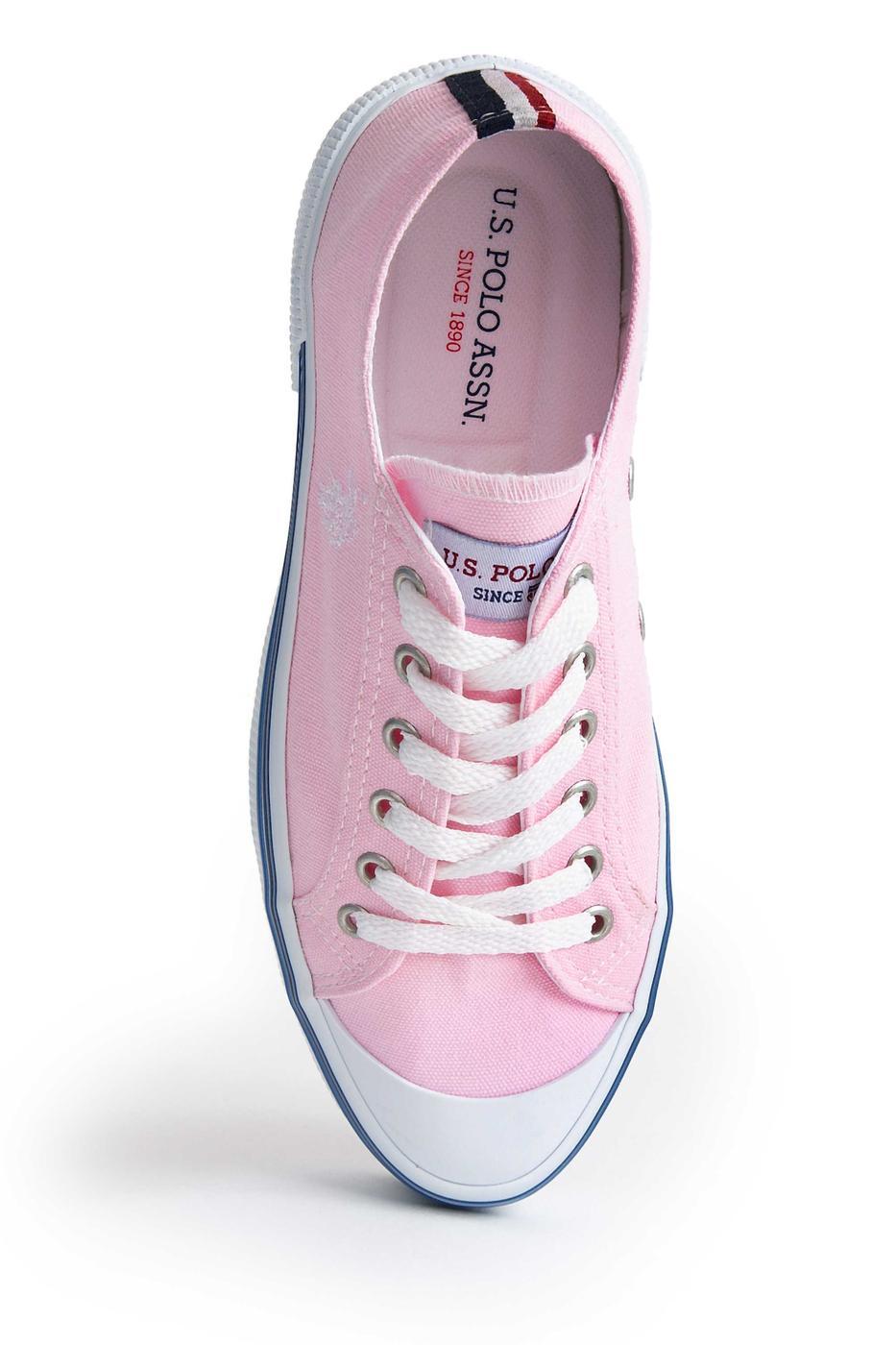 Pembe Ayakkabı