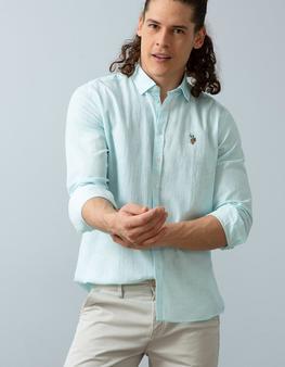 Mavi Gömlek