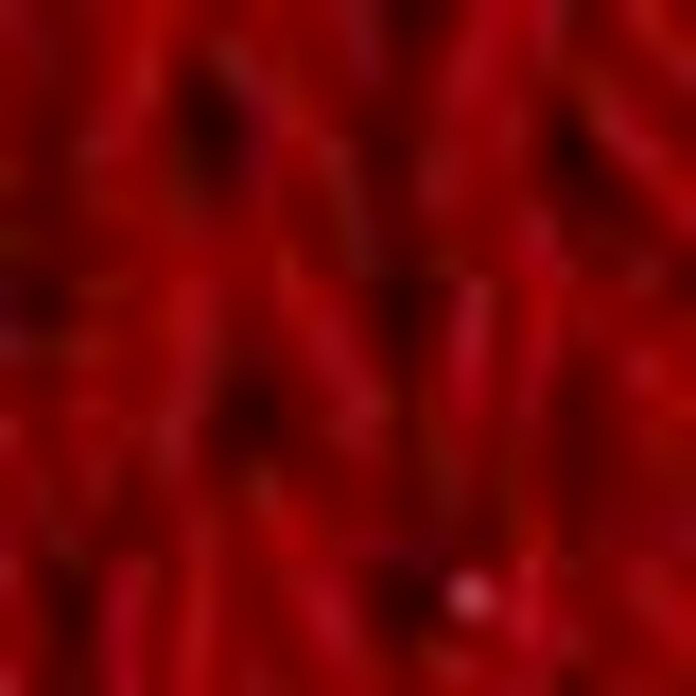 Kırmızı Triko Kazak Basic