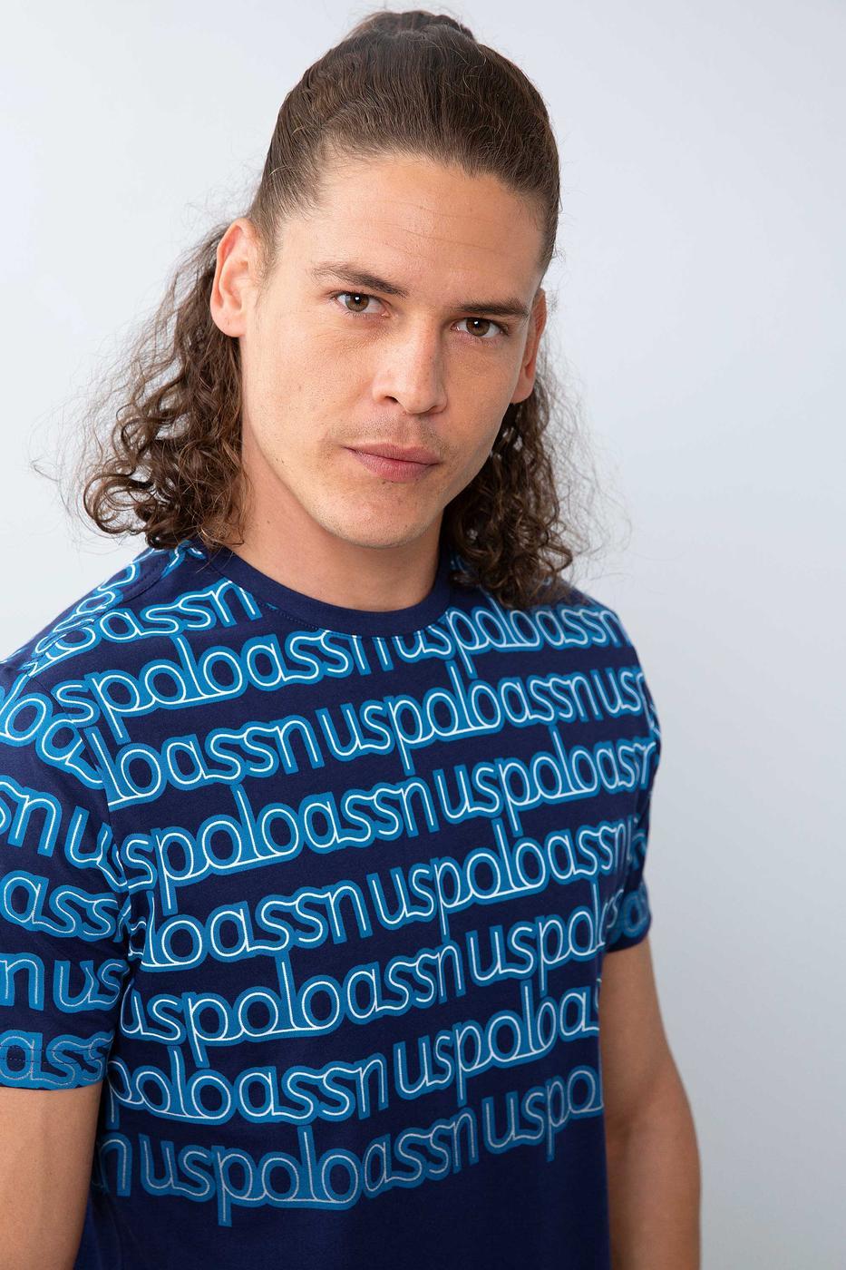 Lacivert T-Shirt