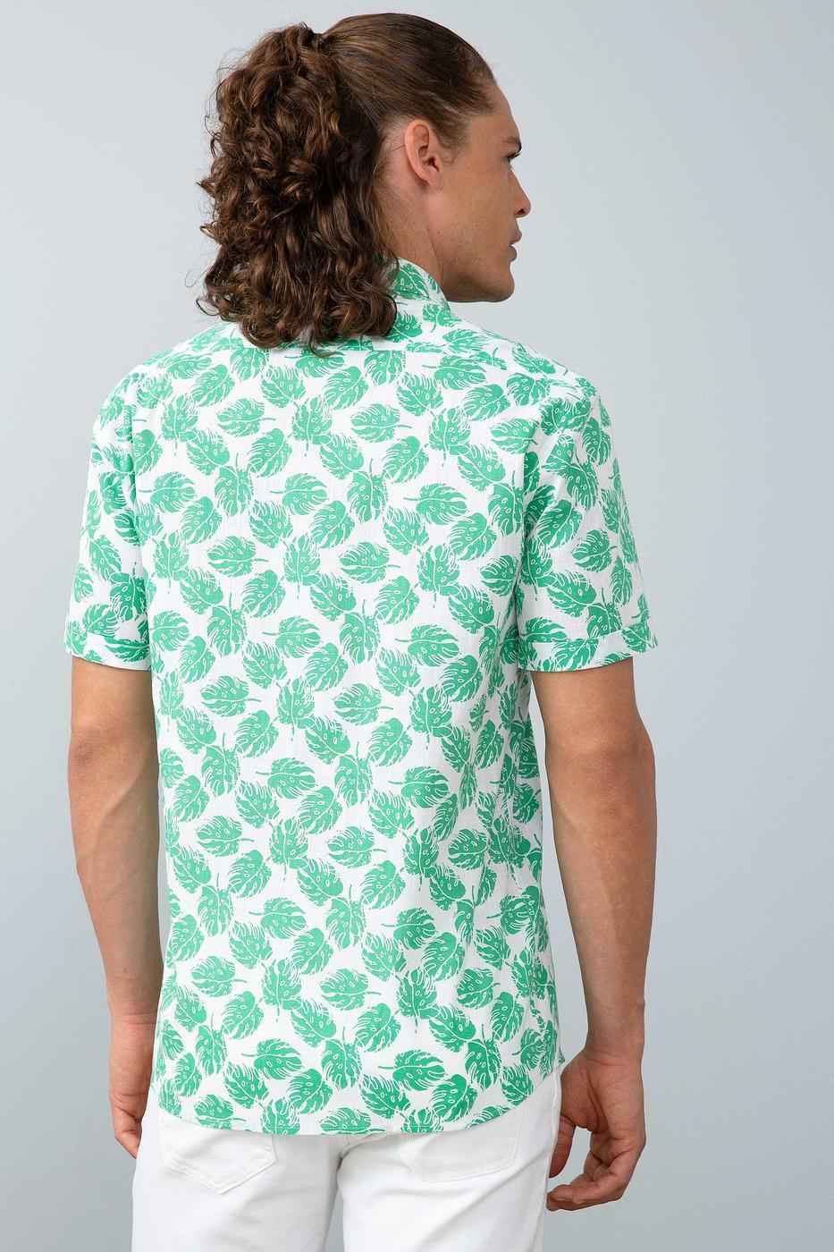 Yeşil Gömlek