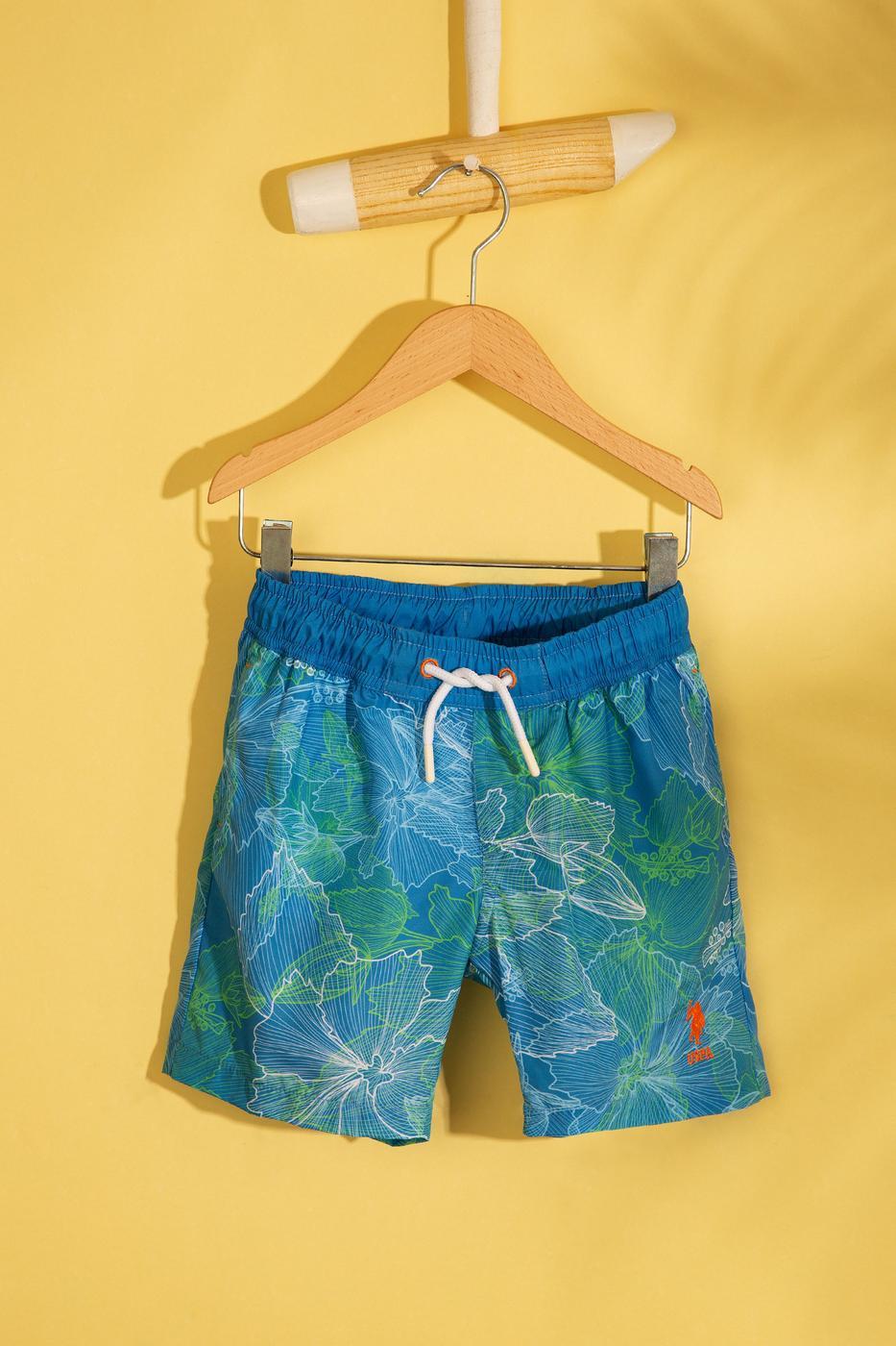 Mavi Yüzme Giyim