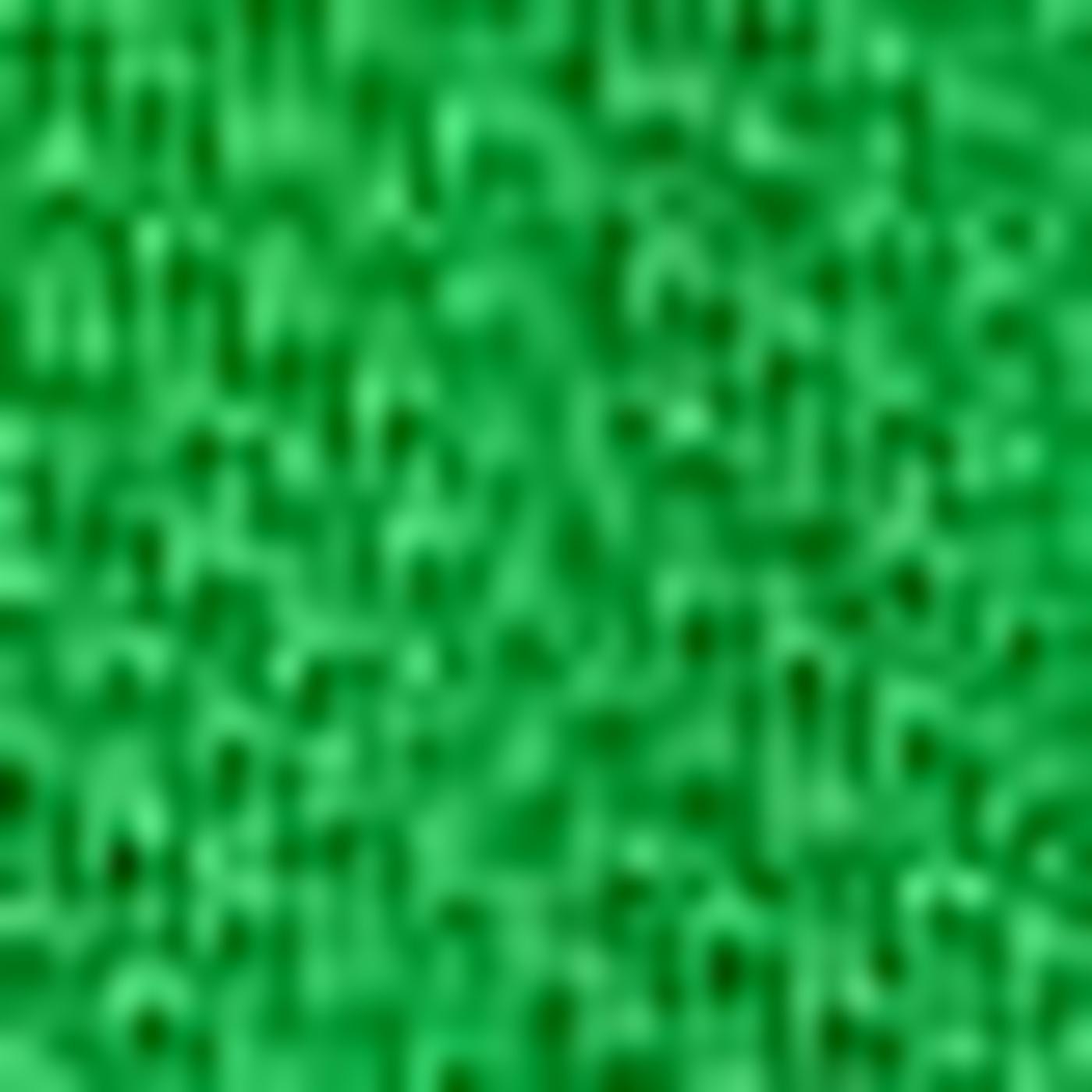 Yeşil Örme Şort