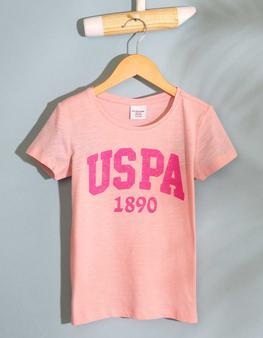 Kız Çocuk T-Shirt