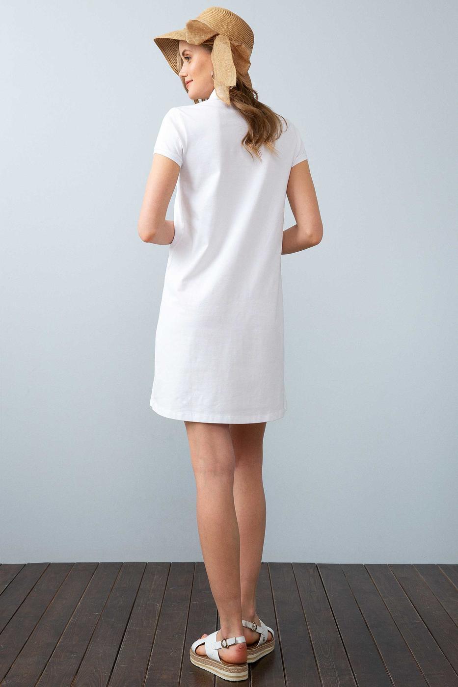 Kadın Örme Elbise