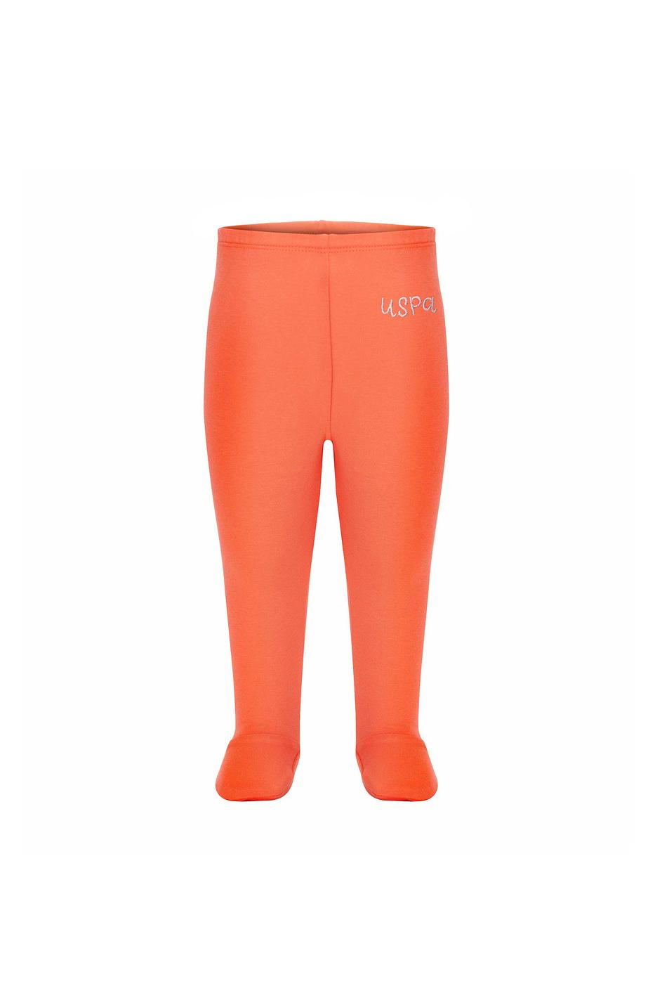 2'li Örme Pantolon