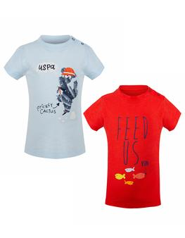 Erkek Bebek T-Shirt