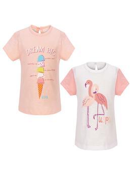 Kız Bebek T-Shirt