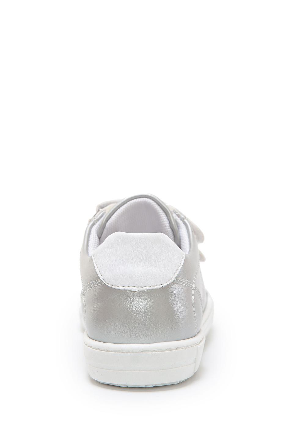 Gri Ayakkabı