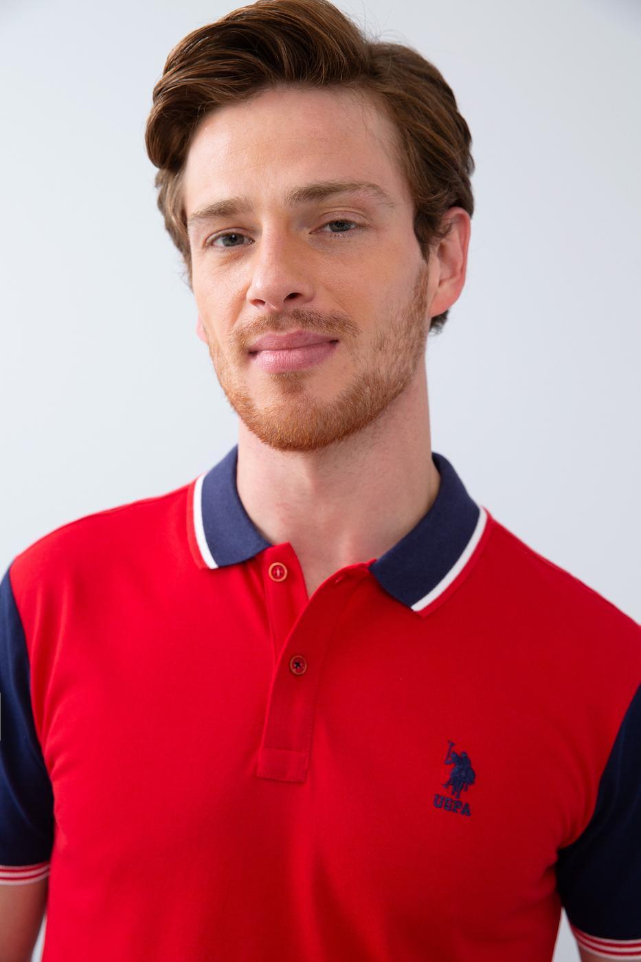 Kırmızı T-Shirt