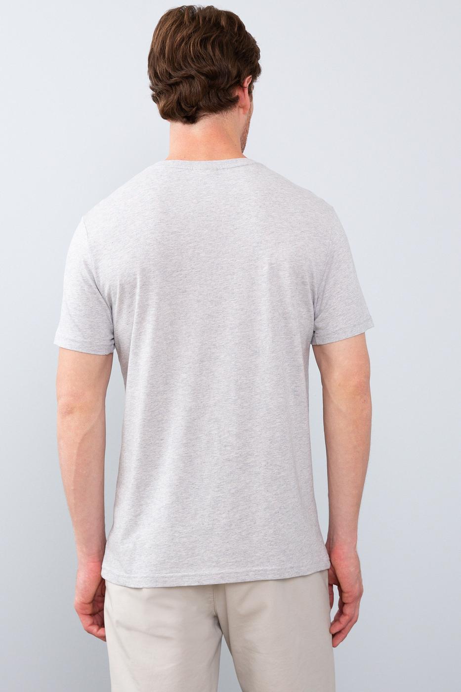 Gri T-Shirt