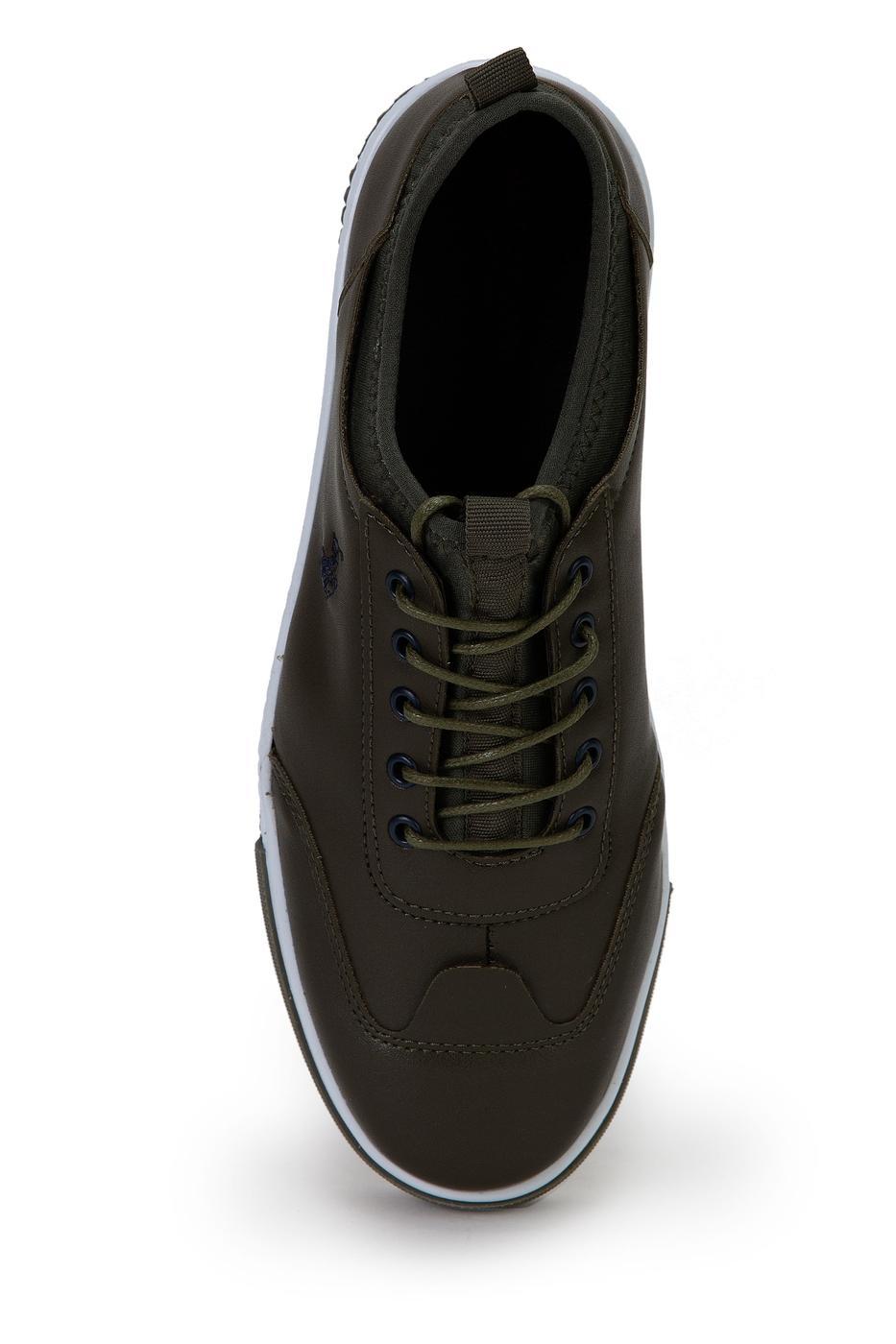 Yeşil Ayakkabı