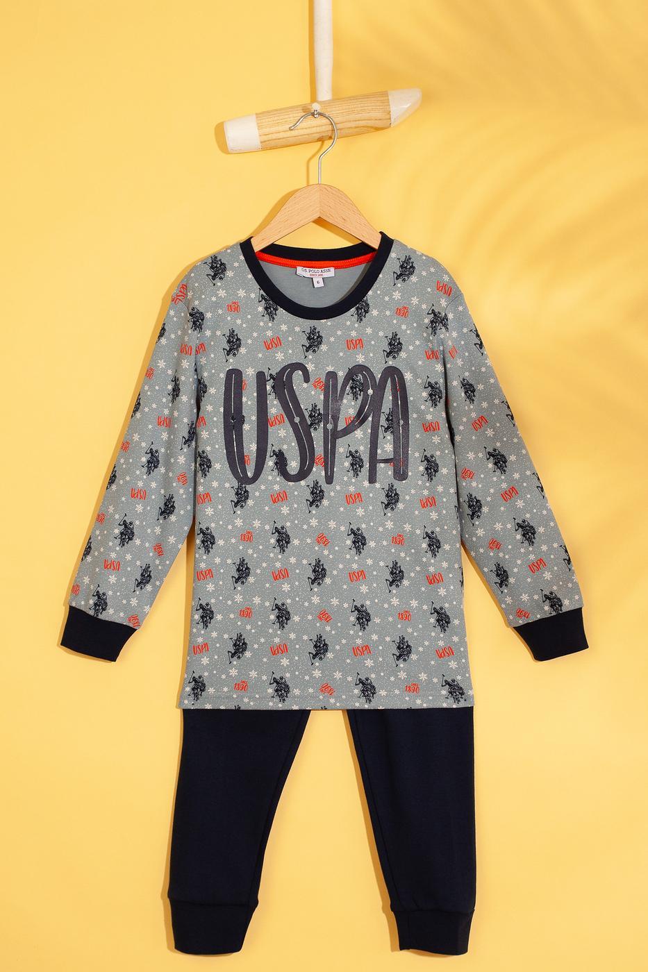 Erkek Çocuk Pijama
