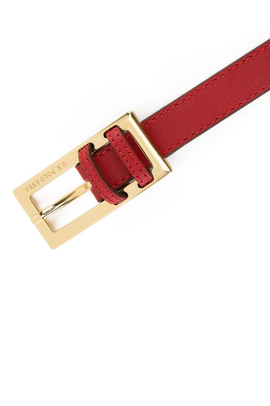 Kırmızı Kemer