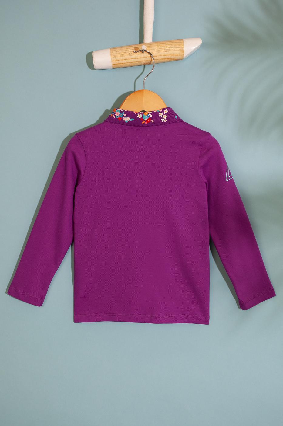 Pembe Sweatshirt