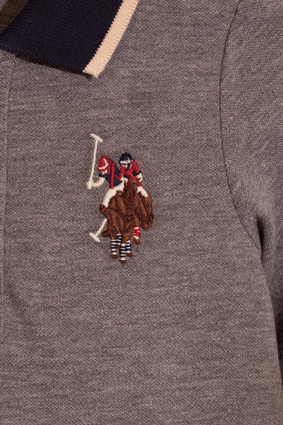 Gri Sweatshirt