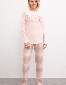 Pembe Pijama