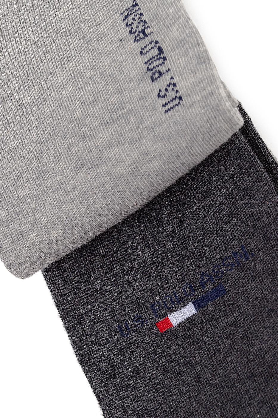 2'li Paket Erkek Çorap