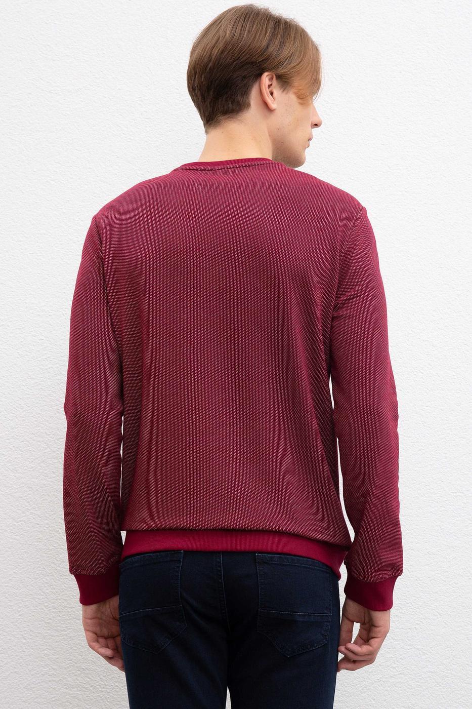 Bordo Sweatshirt