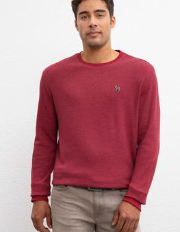 Bordo Sweatshirt