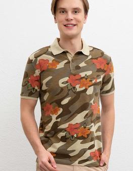 Haki T-Shirt