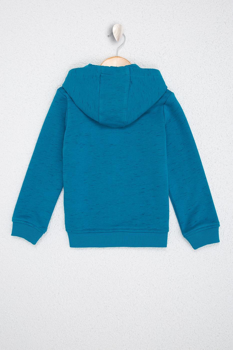 Kız Çocuk Sweatshirt