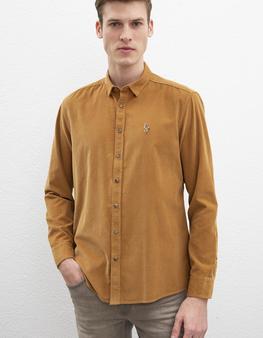 Sarı Gömlek