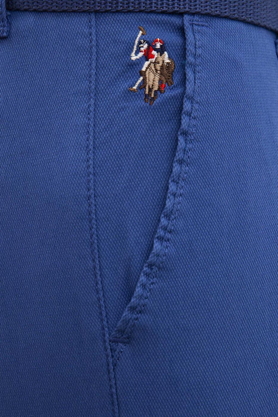 Mavi Şort