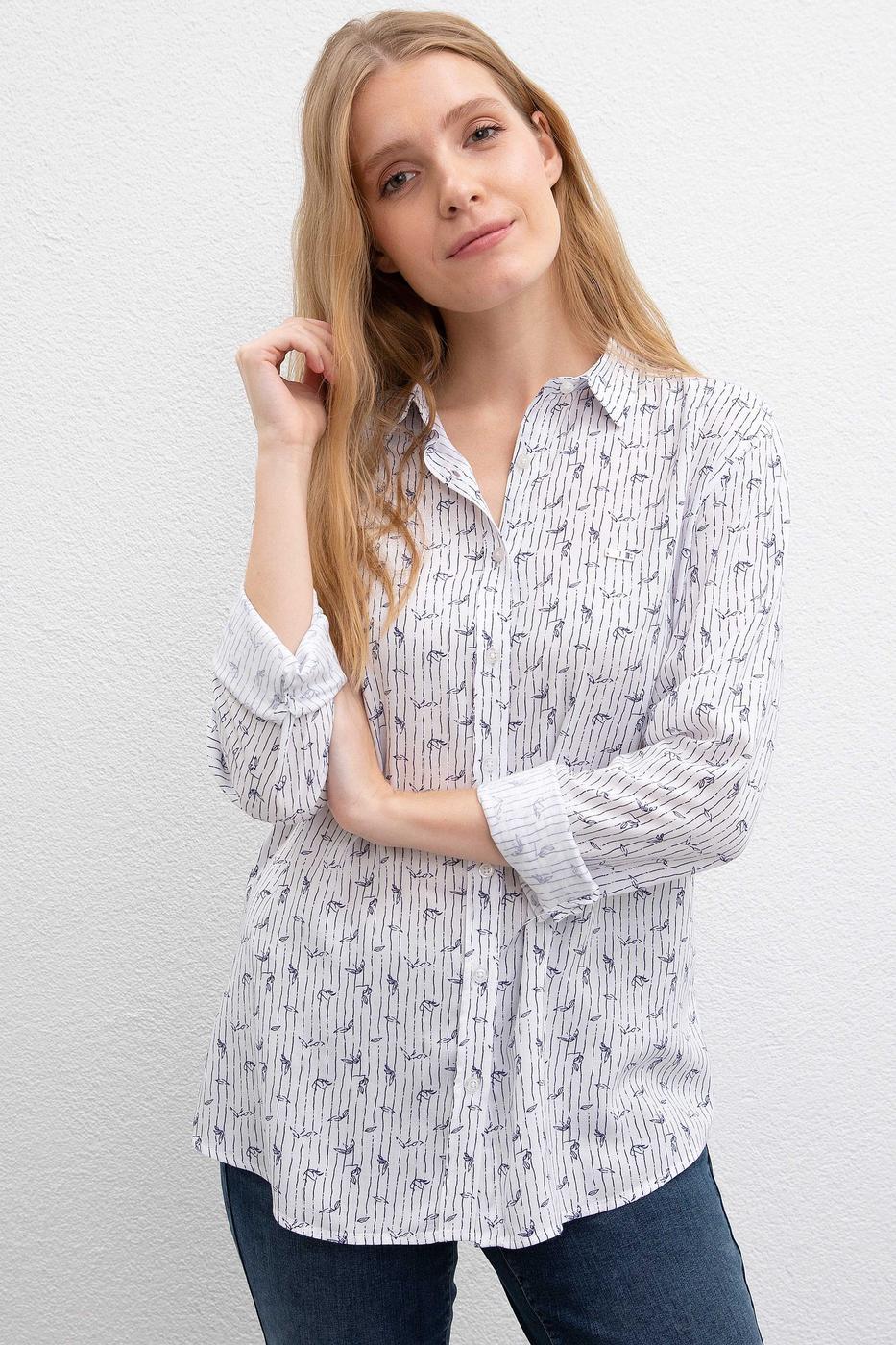 Beyaz Gömlek