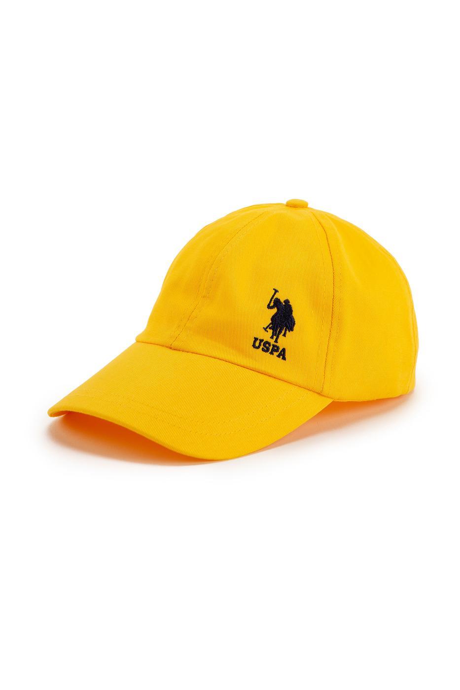 Sarı Şapka