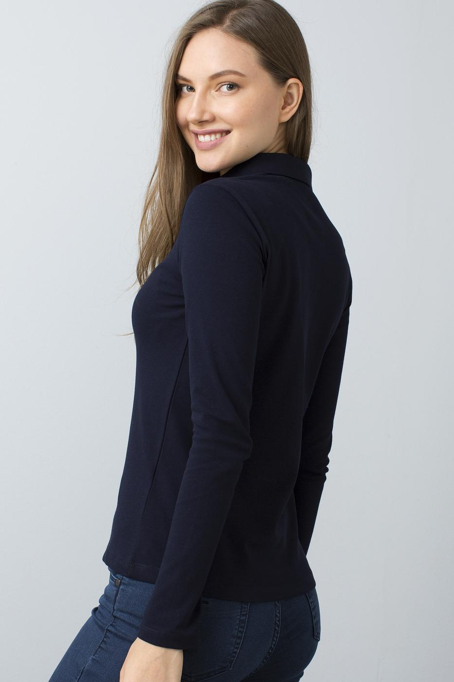 LACIVERT SWEAT SHIRT BASIC