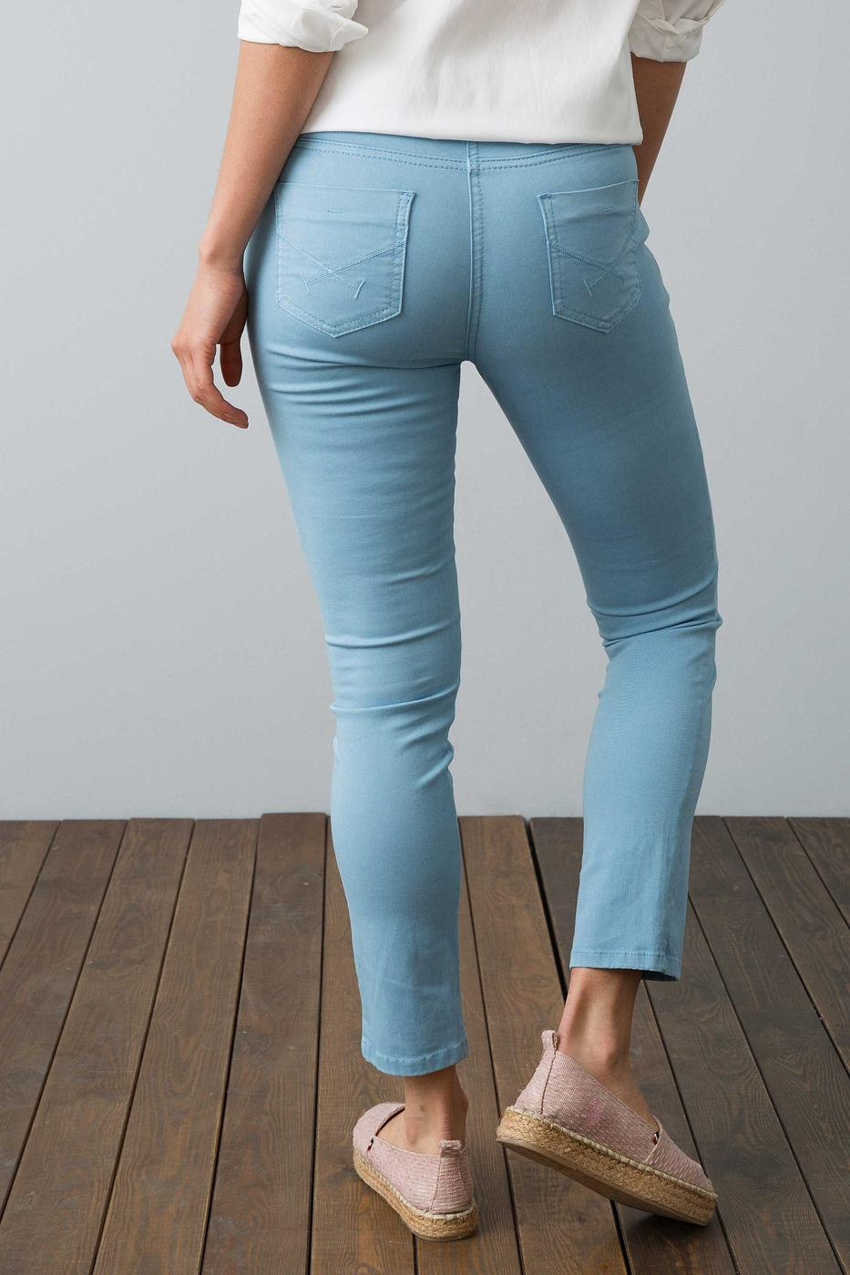 Mavi Spor Pantolon