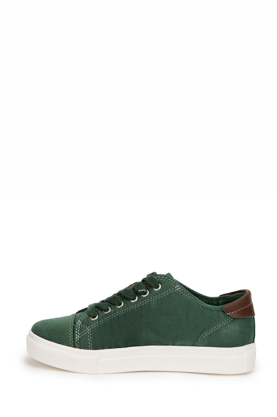 Haki Ayakkabı