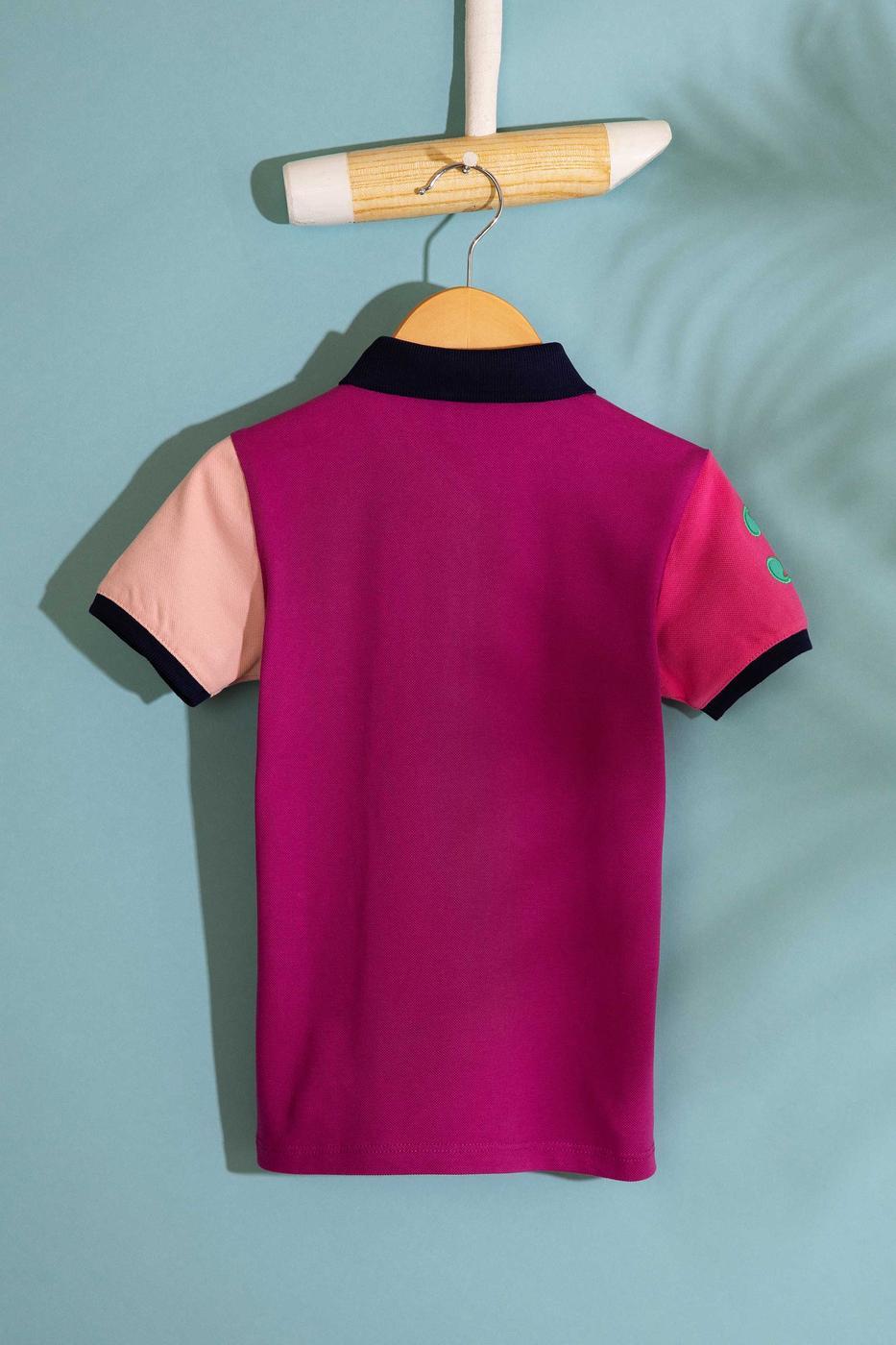 Mor T-Shirt
