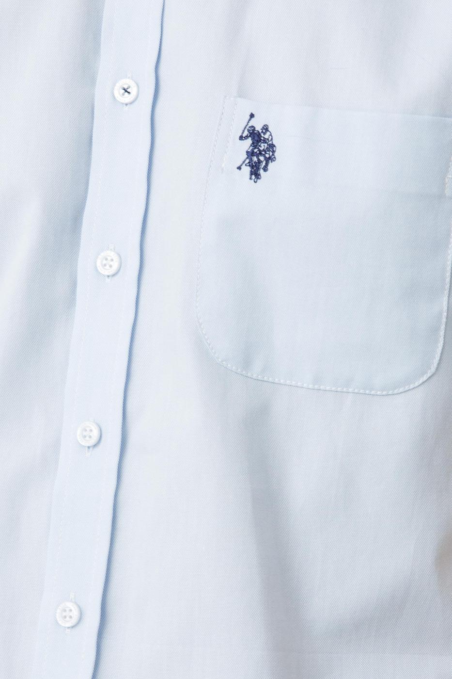 Mavi Gömlek Kısakol