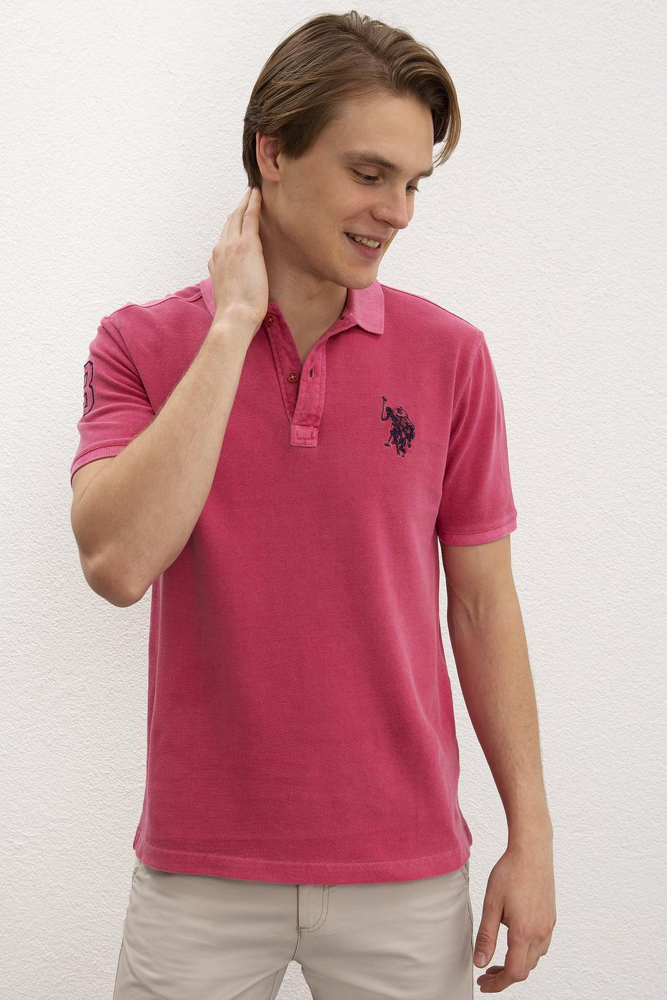 Pembe T-Shirt Basic