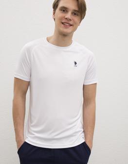 Beyaz T-Shirt