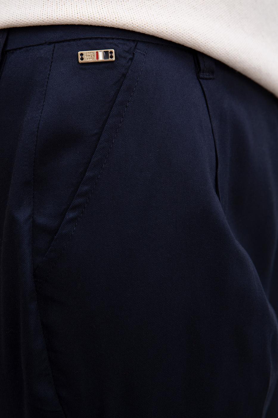Lacivert Spor Pantolon
