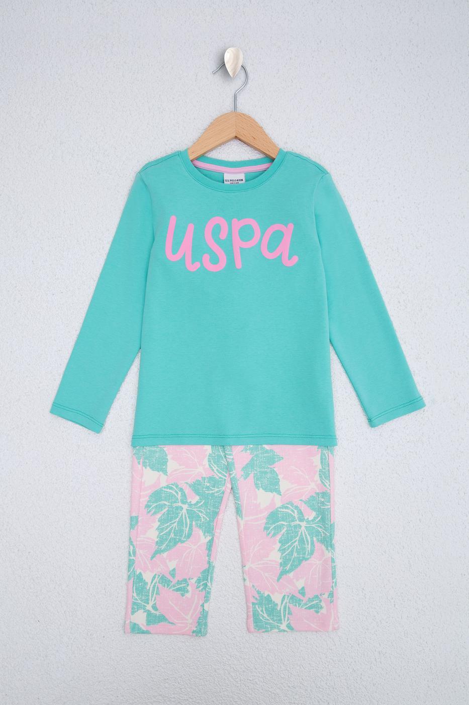 Yeşil Pijama