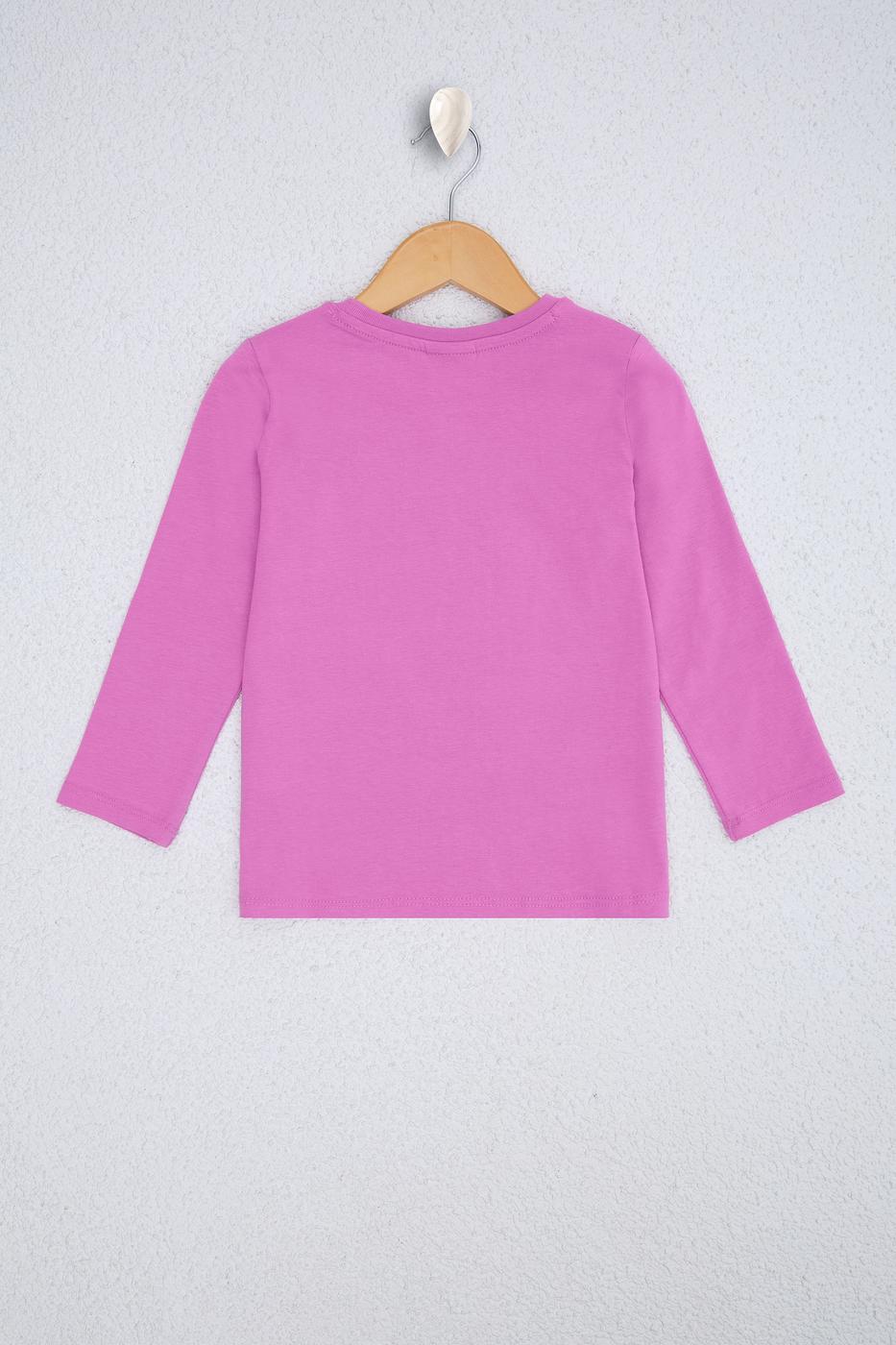 Mor Sweatshirt Basic