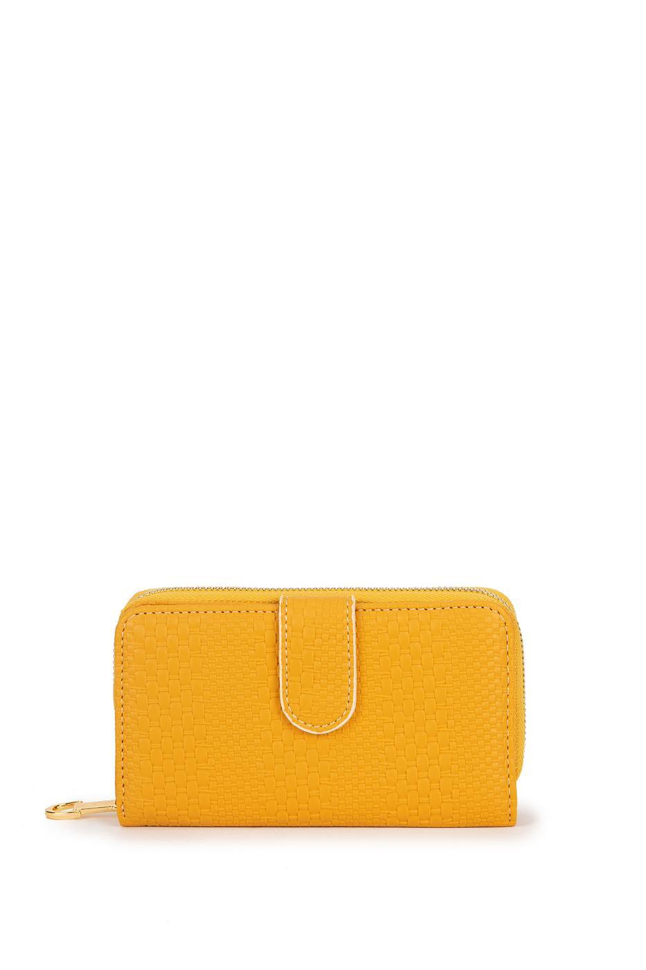 Sarı Portmone