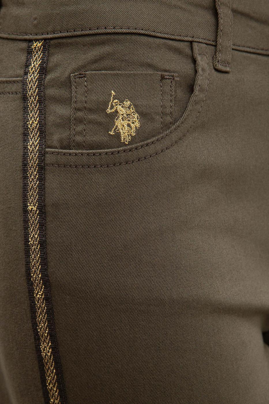Yeşil Spor Pantolon
