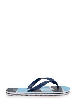 Mavi Terlik